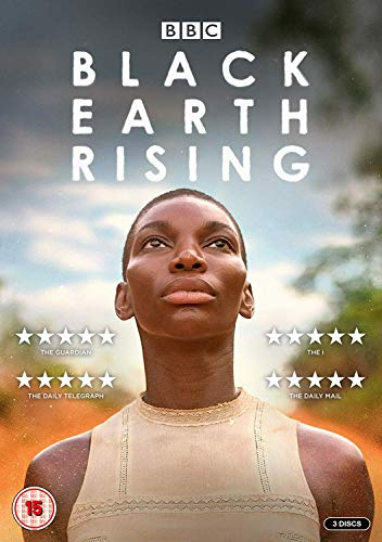 Black Earth Rising [DVD] [2018] from BBC