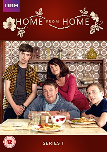 Home from Home [DVD] from BBC