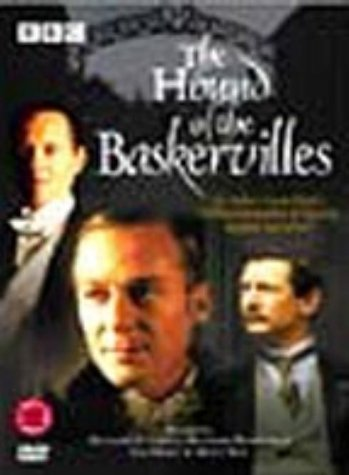The Hound of the Baskervilles [2002] [DVD] from BBC