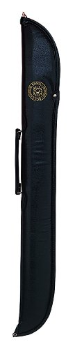 BCE CC218BK Soft Case for 2 Piece Cue from BCE