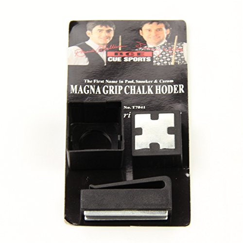 BCE Magnetic Snooker Pool Chalk Holder from BCE