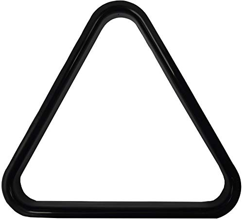 Plastic triangle for snooker / pool - for 15 x 2in balls from BCE