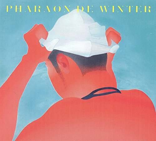 Pharaon De Winter from BECAUSE MUSIC
