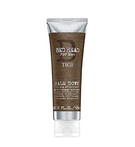 TIGI BED HEAD for Men Balm Down Cooling Aftershave 125 ml from TIGI Bed Head