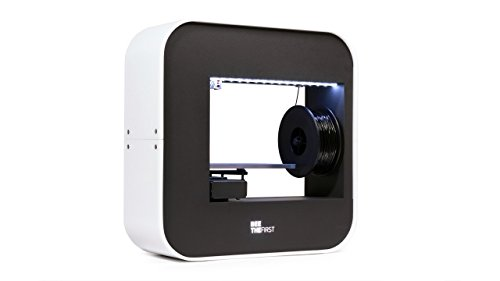 BEEVERYCREATIVE BVC-AAA000010 3D Printer, Black and White from BEEVERYCREATIVE