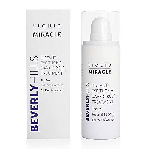 Beverly Hills Instant Facelift and Eye Tuck Serum - For Dark Circles & Puffiness from BEVERLY HILLS