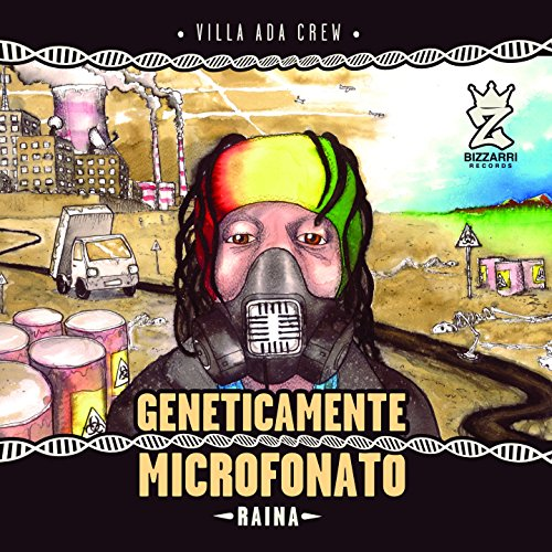 Geneticamente Microfonato from BIZZARRI RECORDS