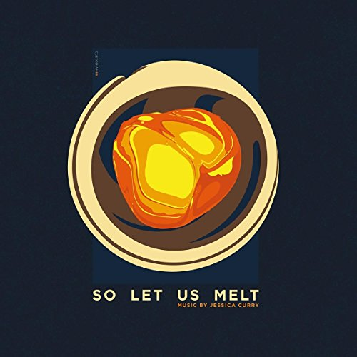 So Let Us Melt: Official Soundtrack (Orange & Blue Vinyl) [VINYL] from BLACK SCREEN REC