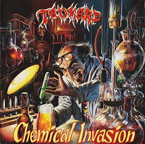 Chemical Invasion [VINYL] from BMG RIGHTS MANAGEMEN