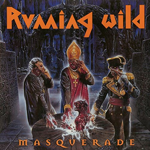 Masquerade (Expanded Edition) (2017 - Remaster) from BMG RIGHTS MANAGEMEN