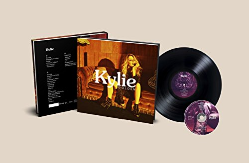 Golden (Super Deluxe Edition) from BMG Rights Management (UK) Ltd