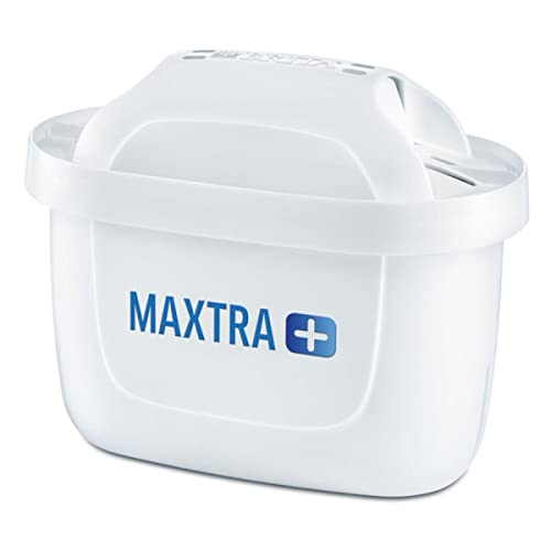 BRITA Maxtra+ Water Filter Cartridges, Single (UK Version) from BRITA