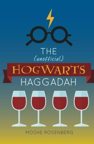 The (unofficial) Hogwarts Haggadah from BSD