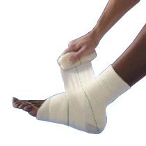 BSN Tensopress High Compression Extensible Bandage (Type 3C), 10cm x 3m from BSN Medical