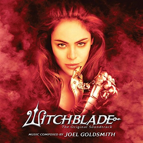 Witchblade from BSX RECORDS, INC