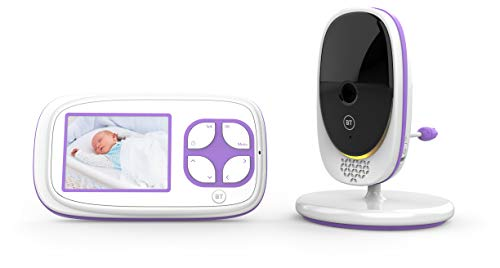 BT Video Baby Monitor 3000 from BT
