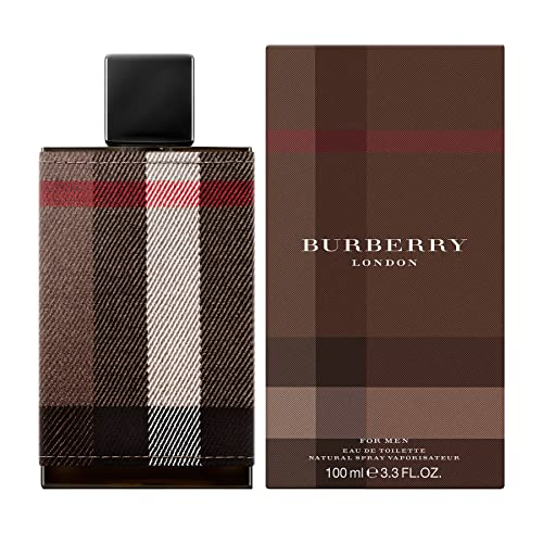 London by Burberry Eau De Toilette For Men, 100ml from BURBERRY