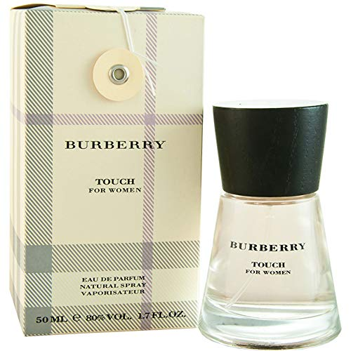 BURBERRY Touch for Women Eau de Parfum 50 ml from BURBERRY