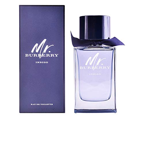 MR Burberry Indigo 150 ml EDT from BURBERRY