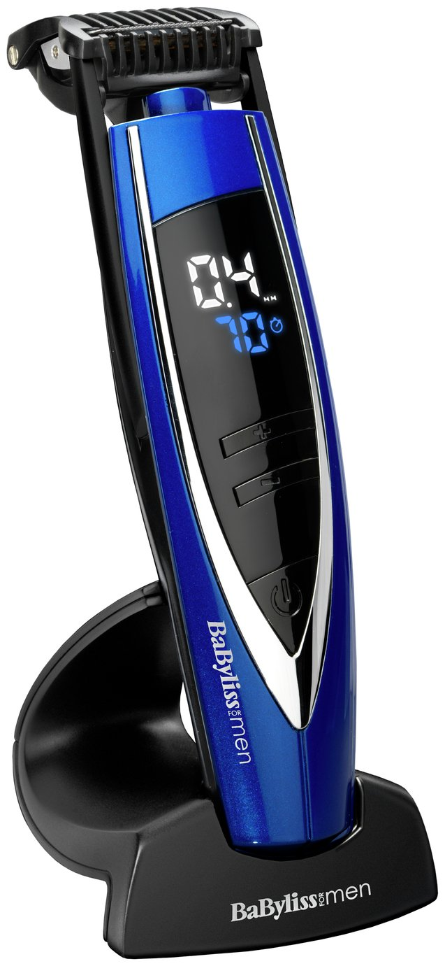 BaByliss - For Men - Lithium XTP Super Stubble Trimmer from BaByliss for Men
