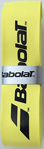 BABOLAT Uptake X1 YELLOW Overgrips for Tennis from Babolat