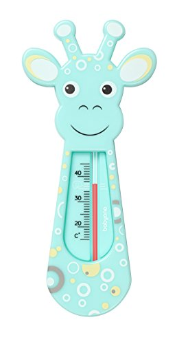 NEW Baby Safe Floating Bath Thermometer - GIRAFFE from BabyOno