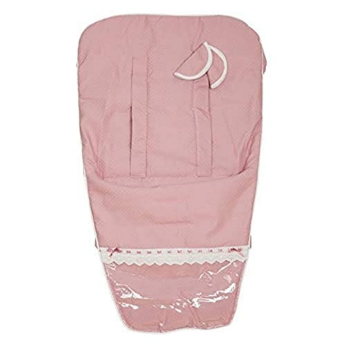 Babyline 5000618 – Chair Cover, Unisex, Pink from Babyline