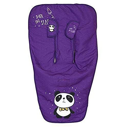 Babyline Panda Unisex Chair Cover from Babyline