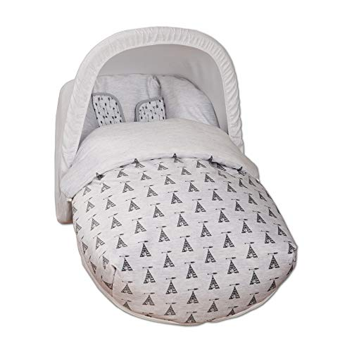 Babyline Arrow Group 0 Unisex Grey from Babyline