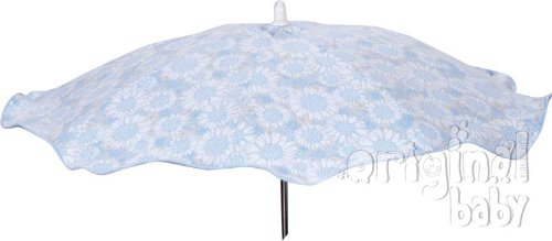 Parasol Baby Pique + Flexo Universal, lens hood from Babyline