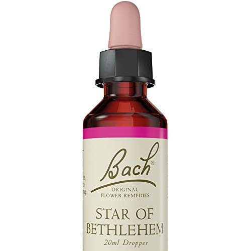 Bach Original Flower Remedies - Star Of Beth 20ml-packaging may vary from Bach