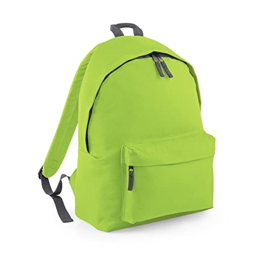 Bagbase Fashion Backpack 20 Great Colours! Lime Green from BagBase