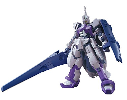 Bandai Hobby HG Gundam Kimaris Trooper Gundam IBO Building Kit (1/144 Scale) from Bandai Hobby