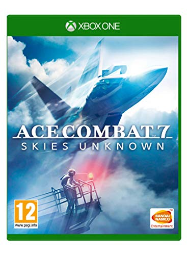 Ace Combat 7: Skies Unknown (Xbox One) from Bandai Namco Entertainment