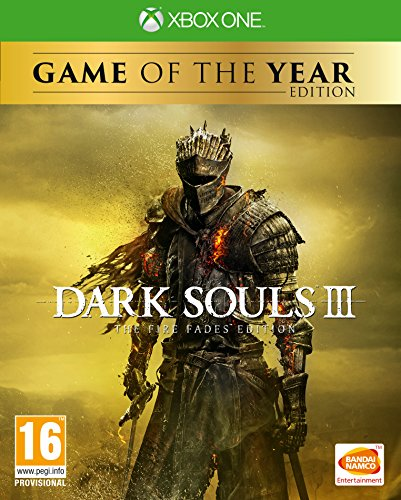 Dark Souls 3 The Fire Fades (Xbox One) from Bandai Namco Entertainment