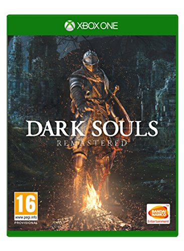 Dark Souls Remastered (Xbox One) from Bandai Namco Entertainment