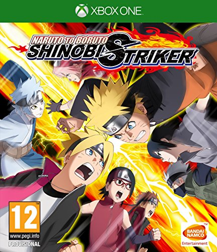 Naruto to Boruto: Shinobi Striker from Bandai Namco Entertainment
