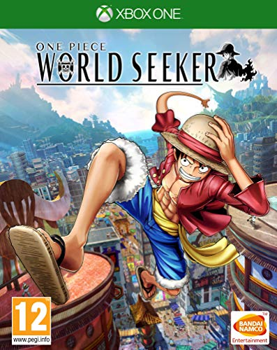 One Piece World Seeker (Xbox One) from BANDAI NAMCO Entertainment