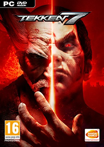 Tekken 7 (PC) from Bandai Namco Entertainment