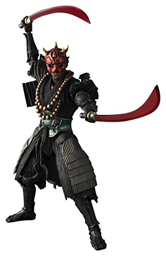 Bandai 58048 Star Wars Dart Maul Movie Realisation Figure from BANDAI