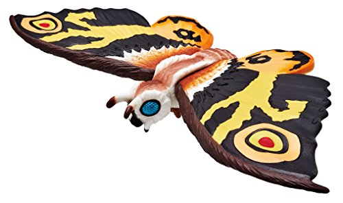 BANDAI Godzilla Movie Monster Series Mothra (adults) from BANDAI