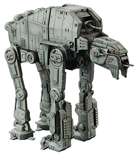 Bandai Star Wars Vehicle Model 012 AT-M6 197799 from BANDAI