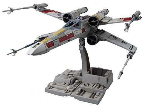 Bandai Star Wars X Wing Starfighter 1/72 Japan from Bandai