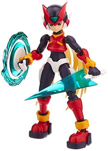 Bandaï BAN91357 MegaMan Toys &amp Games, Black from Bandaï