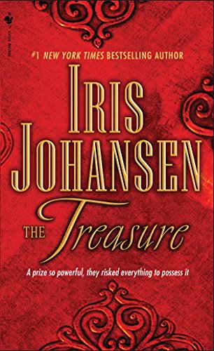 The Treasure: 2 (Lion's Bride) from Bantam