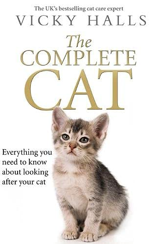 The Complete Cat from Bantam