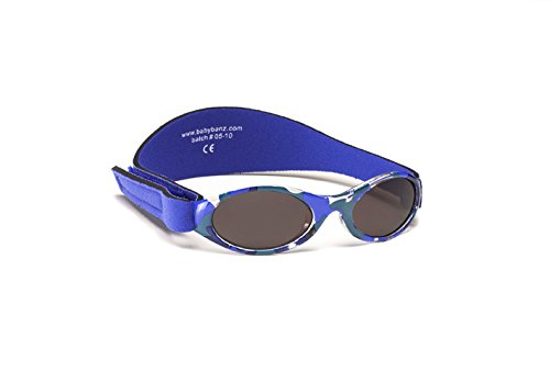 Baby Banz Adventure Sunglasses  - 2-5 Years from Banz