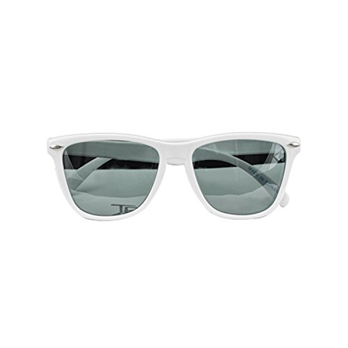 Banz Sunglasses for Juniors (6 to 10 Years, White Flyer) from Banz