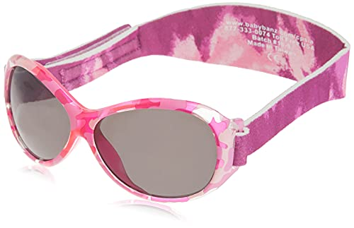 Banz UV Protection Sunglasses (Pink Diva) from Banz