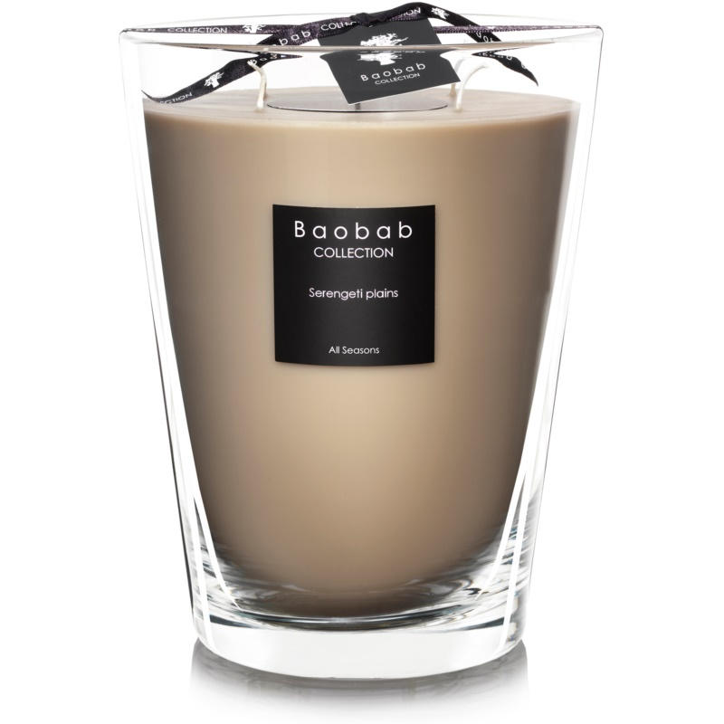 Baobab Serengeti Plains scented candle 24 cm from Baobab